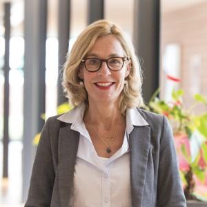 Myrna Tinbergen